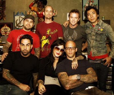 Blog de miami-ink - Miami Ink le meilleur du tattoo - Skyrock.com