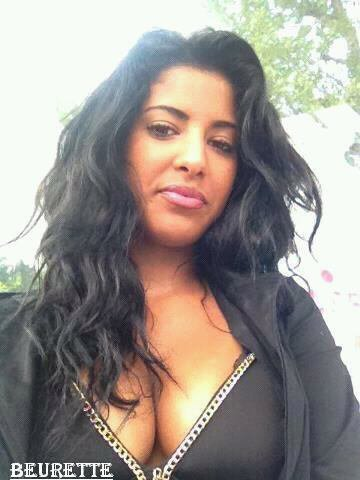 Rencontre femme ronde montreal